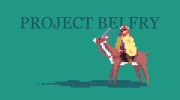 Imagen de Así sería Project Belfry, un nuevo exclusivo de Xbox: acción 2D con crafteo y estética anime