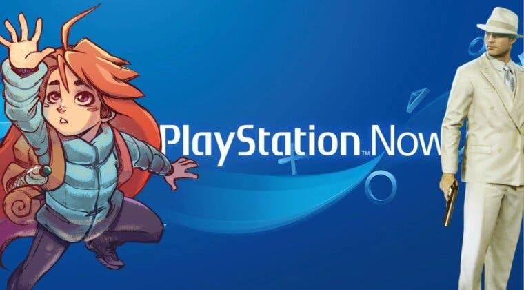 Imagen de Estos serían los videojuegos de PS Now para el mes de noviembre según una filtración