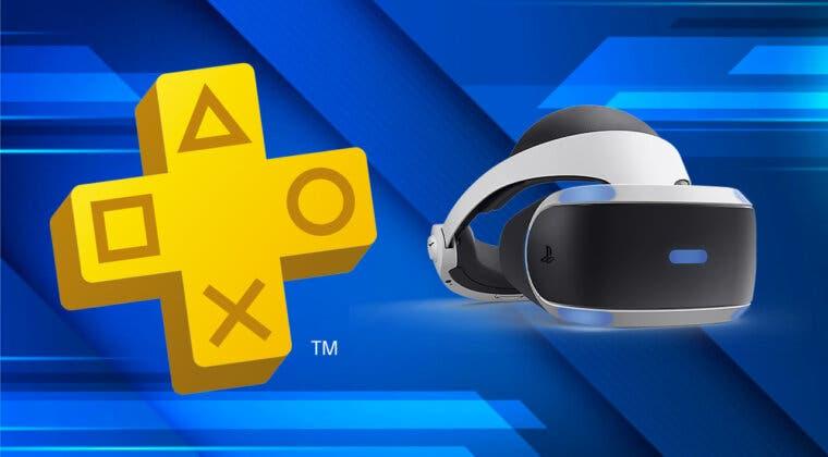 Imagen de PS Plus: el servicio ofrecerá 3 juegos de PS VR en noviembre de 2021