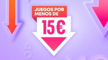 Imagen de Los Juegos por menos de 15 euros regresan a PS Store y estas son las mejores ofertas para PS4 y PS5