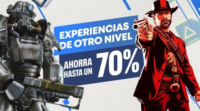 Imagen de PlayStation Store recibe las Experiencias de Otro Nivel con ofertas para PS4 y PS5; aquí todos los detalles