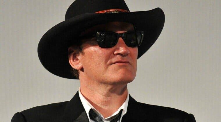 Imagen de Tarantino quiere hacer un spaghetti western, pero no será su última película