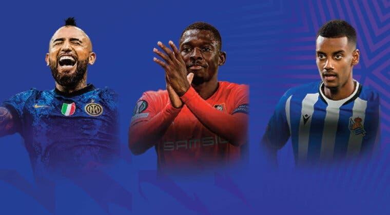 Imagen de FIFA 22: cartas RTTK bastante interesantes, relación calidad/precio, en Ultimate Team