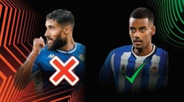 Imagen de FIFA 22: seguimiento de los RTTK de UEFA Europa League y Conference League (cartas muy competitivas pierden opciones para la doble mejora)