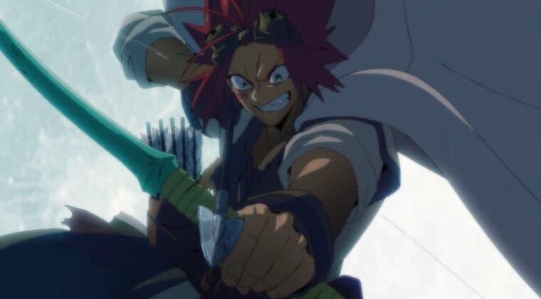 Imagen de El anime de Sabikui Bisco concreta su estreno junto a un tráiler