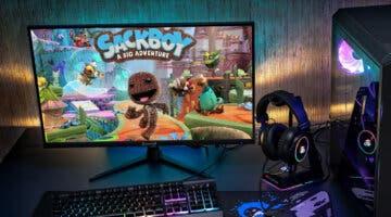 Imagen de Sackboy: Una Aventura a lo Grande, el posible próximo juego en llegar a PC de PlayStation, según filtración