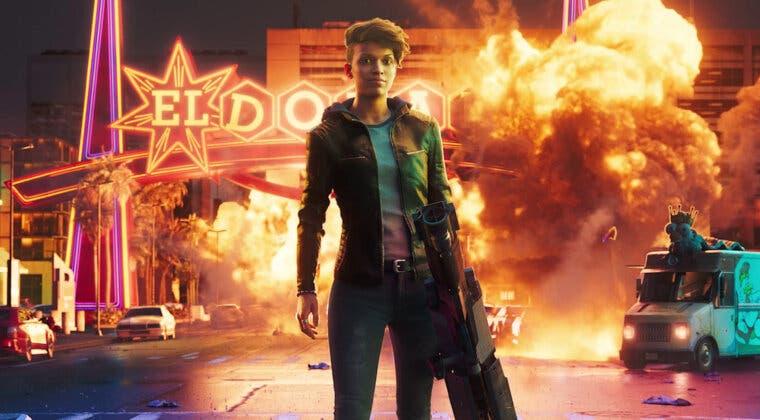 Imagen de Saints Row sigue desatando la locura con un nuevo gameplay tráiler; así son los negocios criminales