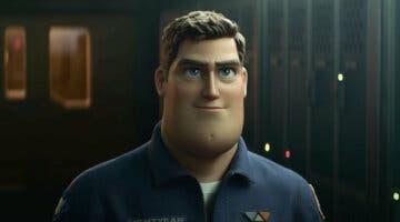 Imagen de Lightyear: Primer tráiler de la película precuela del querido personaje de Toy Story