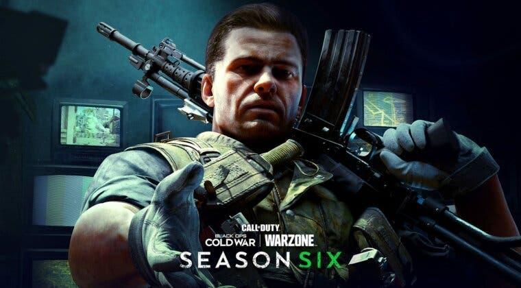 Imagen de Hoja de ruta y principales novedades de Call of Duty: Black Ops Cold War con la temporada 6