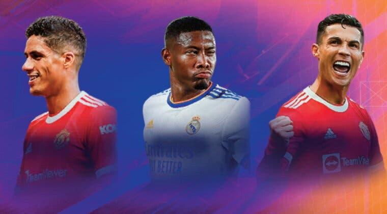 Imagen de FIFA 22: seguimiento de los OTW (tercera semana). Algunas cartas encarrilan su mejora extra y para otras se complica cada vez más