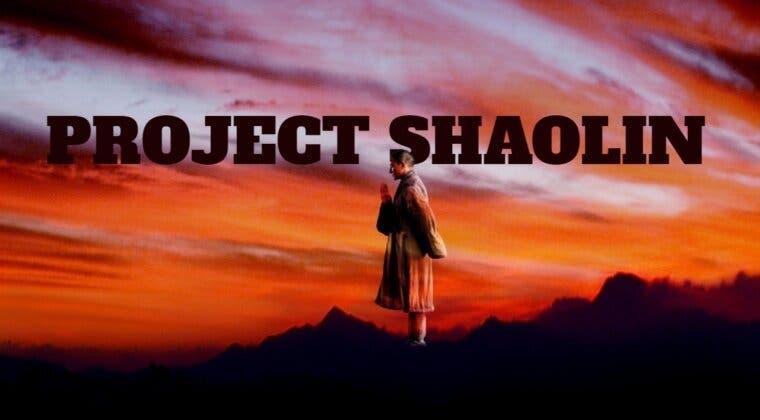 Imagen de Acción y loot cooperativo: así sería Project Shaolin, uno de los videojuegos que Xbox tiene en desarrollo