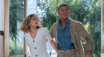 Imagen de Léa Seydoux afirma que Daniel Craig convirtió a James Bond en feminista