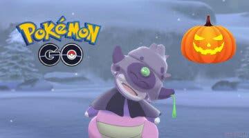 Imagen de Guía del evento de Halloween 2021 de Pokémon GO (Parte 1): Slowking de Galar, disfraces, etc.