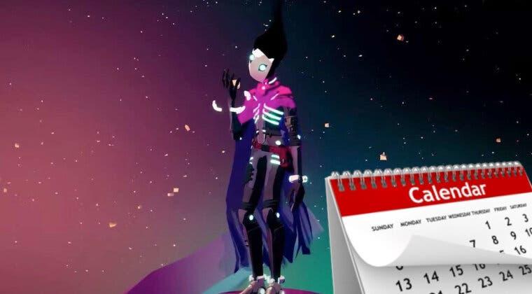 Imagen de Solar Ash anuncia un retraso en su fecha de lanzamiento con un mensaje de sus desarrolladores