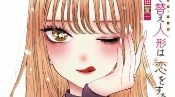 Imagen de El anime de Sono Bisque Doll wa koi wo suru muestra una primera imagen