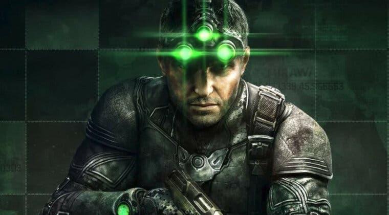 Imagen de El supuesto nuevo Splinter Cell estaría inspirado en esta otra gran saga de asesinos