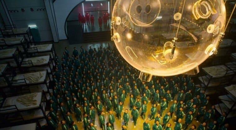 Imagen de Esta es la increíble cifra que El Juego del Calamar le habría hecho ganar a Netflix