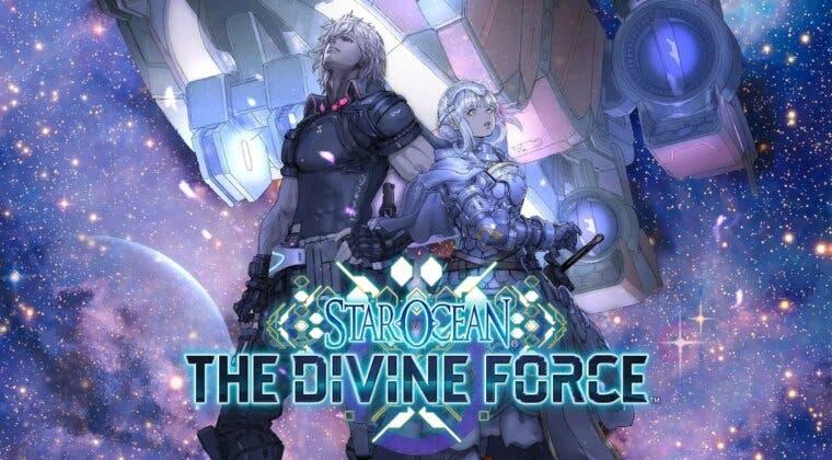 Imagen de Star Ocean The Divine Force aparece por sorpresa en el State of Play, tráiler, jugabilidad y más