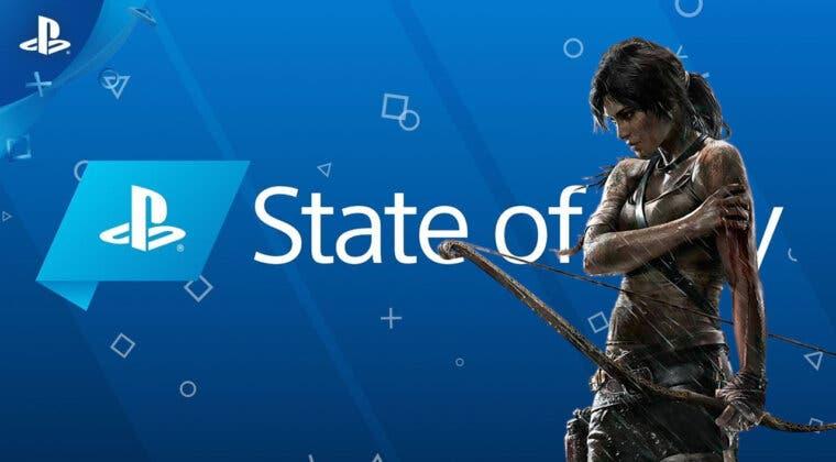 Imagen de ¿Un nuevo Tomb Raider en el próximo State of Play? Surgen nuevas pistas sobre el aniversario de la saga