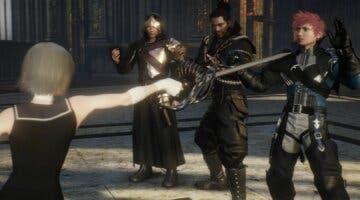 Imagen de Stranger of Paradise: Final Fantasy Origin es ridículo y divertido, y me encanta