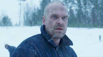Imagen de Stranger Things 4 no cometerá los mismos errores que Lost, asegura David Harbour