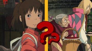 Imagen de Adivina la película de Studio Ghibli con emojis ¿Podrás superar el juego?
