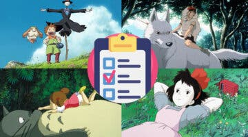 Imagen de ¿Qué película de Studio Ghibli eres? Descúbrelo con este test