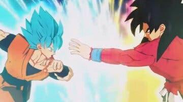 Imagen de Anunciado Super Dragon Ball Heroes: Ultra God Mission con un primer tráiler