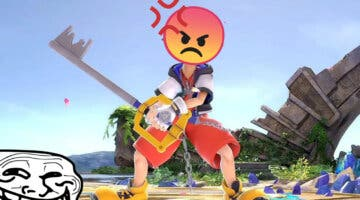 Imagen de Estas es la jugada de Super Smash Bros. Ultimate más loca y humillante que he visto en años