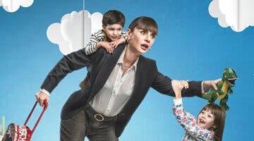 Imagen de Supernormal, la comedia original de Movistar Plus y Miren Ibarguren, tendrá temporada 2