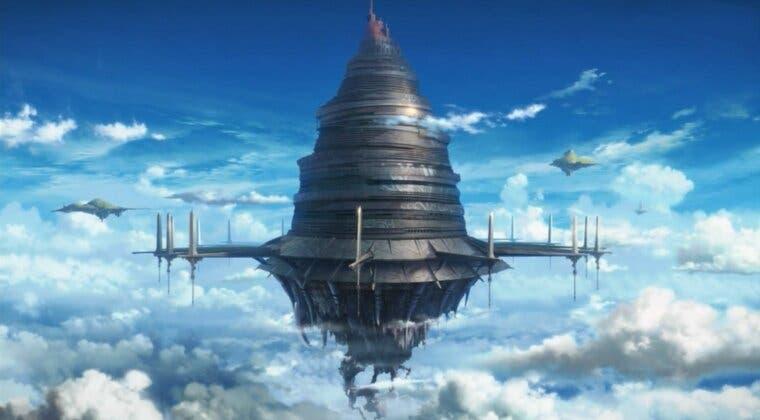 Imagen de Sword Art Online: Así es la primera imagen del 'nuevo' arco de Aincrad