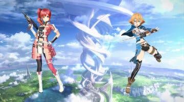 Imagen de Sword Art Online: 5 personajes de sus videojuegos que me gustaría ver en el anime