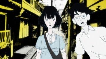 Imagen de El anime de Tatami Time Machine Blues se va a Disney+... con contenido exclusivo