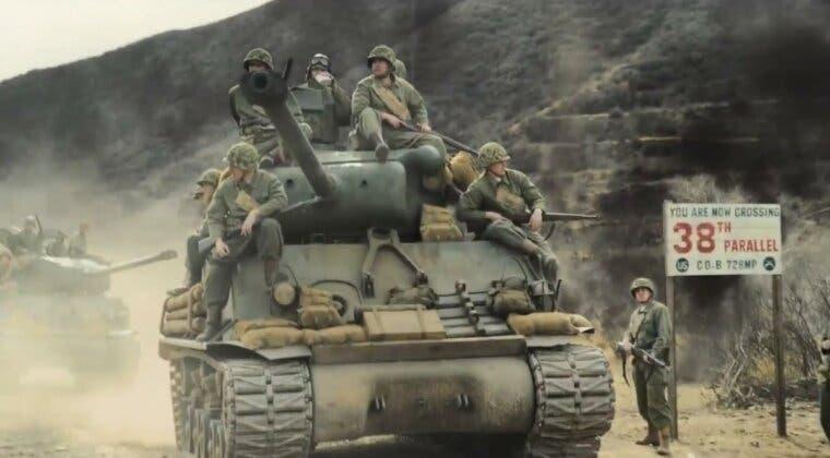 Imagen de La película más taquillera de 2021 no es de Hollywood: así es The Battle at Lake Changjin