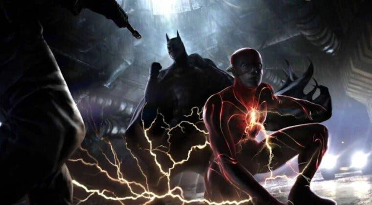 Imagen de El rodaje de The Flash ha terminado, su director lo anuncia con esta imagen