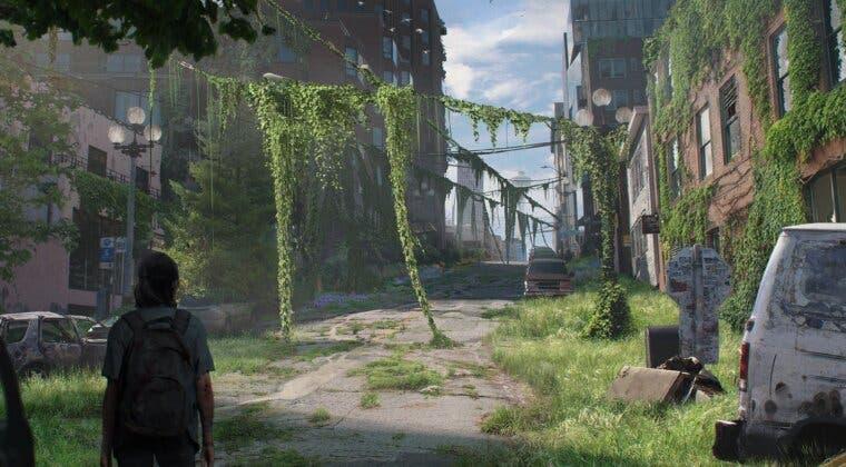 Imagen de The Last of Us tiñe las calles de Canadá con estas increíbles imágenes de su rodaje