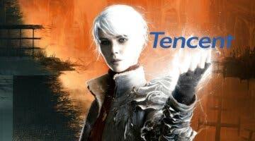 Imagen de Tencent se convierte en el mayor accionista externo de Bloober Team, tras The Medium