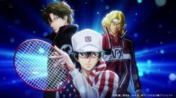 Imagen de Anunciado el anime de The Prince of Tennis II: U-17 World Cup por el 20 aniversario de la IP