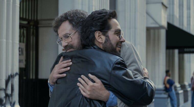 Imagen de The Shrink Next Door: Paul Rudd, Will Ferrell y Kathryn Hahn brillan en el tráiler de lo nuevo de Apple TV Plus