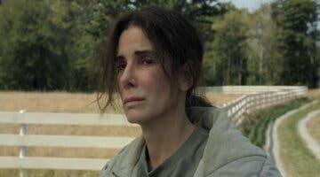 Imagen de Imperdonable: Netflix presenta el tráiler de la nueva película de Sandra Bullock
