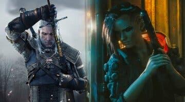Imagen de ¿The Witcher o más Cyberpunk 2077? Un nuevo estudio de CD Projekt trabaja en un juego de una de sus IP