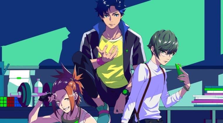 Imagen de Anunciado el anime Tokyo 24th Ward, que tendrá al director de Jojo's Bizarre Adventure