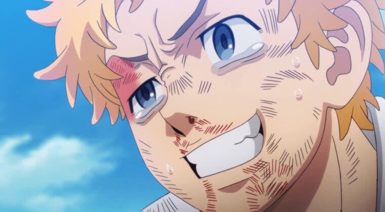 Imagen de Un hombre se gana la vida vendiendo mangas de Tokyo Revengers... que antes roba