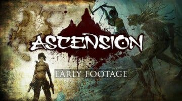 Imagen de Así era Tomb Raider: Ascension, el título cancelado que fue sustituido por el reboot de 2013