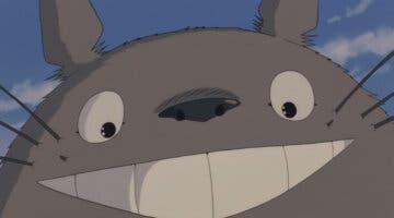 Imagen de Así es el globo gigante de Totoro que ha creado Studio Ghibli