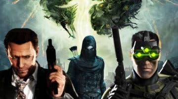 Imagen de Estas son las trilogías que merecen el mismo tratamiento de GTA Trilogy