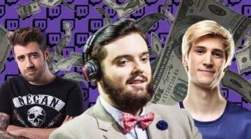 Imagen de Estos son los streamers mejor pagados de Twitch y el dinero que han ganado desde 2019
