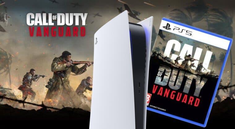 Imagen de Estas son las mejoras exclusivas de Call of Duty: Vanguard en PS5