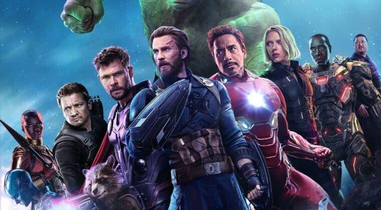 Imagen de Cada vez hay más padres que llaman a sus hijos como estos personajes de Marvel