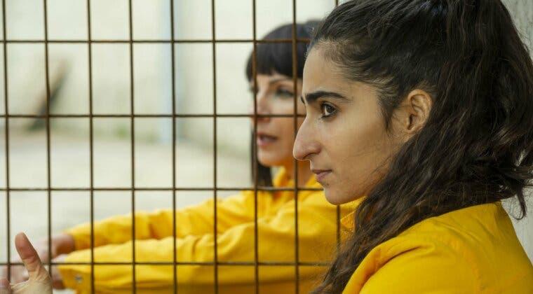 Imagen de Netflix anuncia Sagrada Familia, una serie protagonizada por Nawja Nimri y Alba Flores